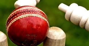 Cricket Scoreboard 05/08/16