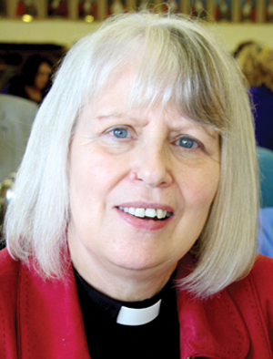 Parish Rector to Retire
