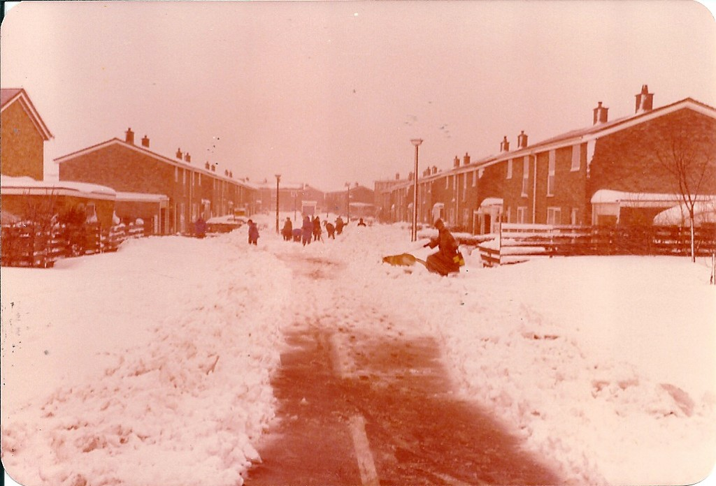 welbury grove c1979 newton news