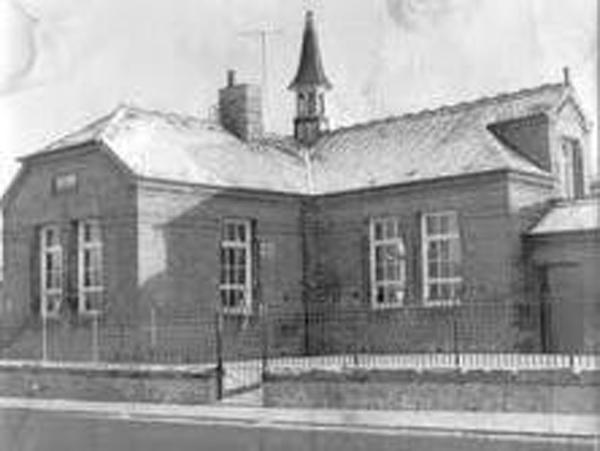 Aycliffe Village Heritage Centre