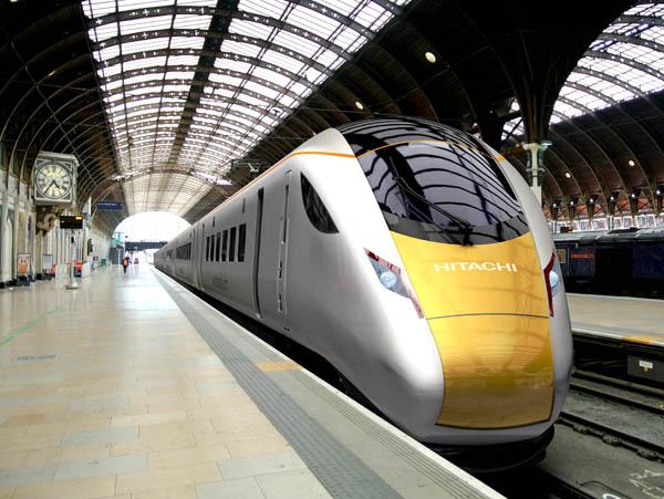Free Courses to Help Secure Hitachi Rail Jobs
