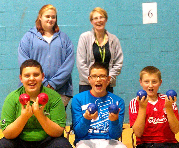 Silver for Woodham