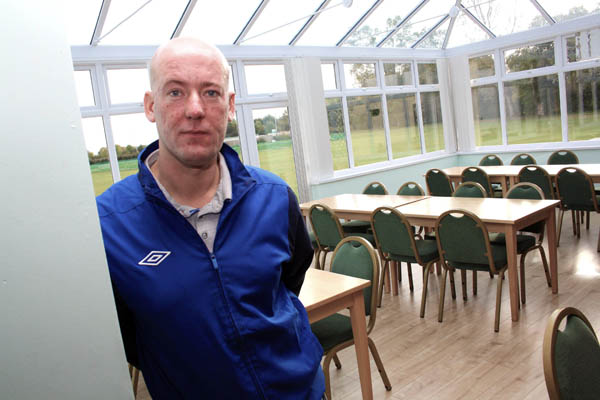 Sports Club Invest £30k on New Facilities