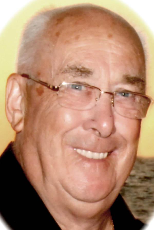 Death of Former Scout Leader
