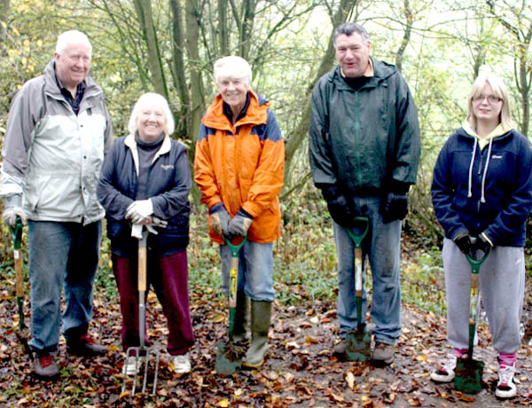 Improving Aycliffe's Environment