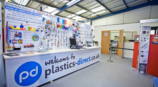 Aycliffe Company Offers an Opportunity