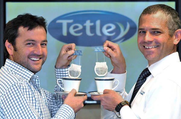Tetleys Work with Town's Training Provider
