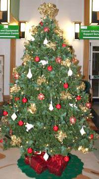 Mini Christmas Tree Festival