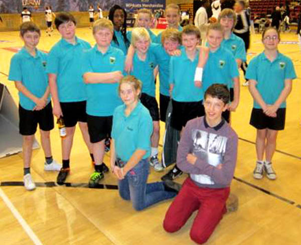 Wildcats Form Four Academies
