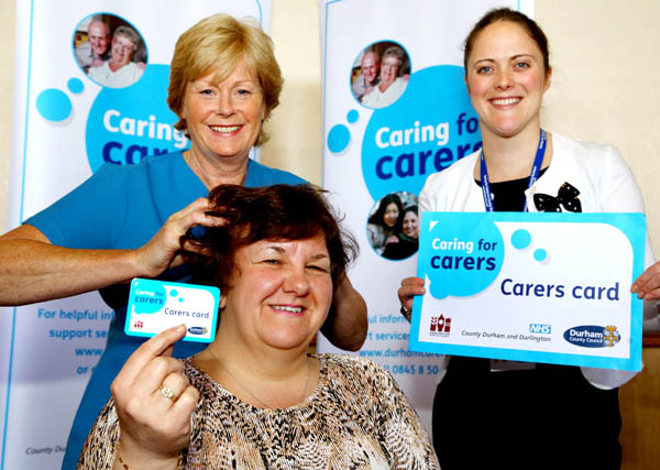 New Discount Scheme Supports Carers