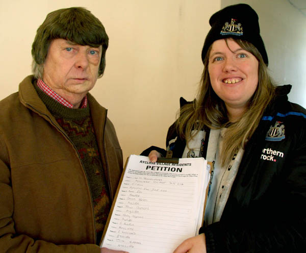 Town Council Quiz Arriva on Bus Service