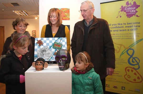 Amateur Art Exhibition
