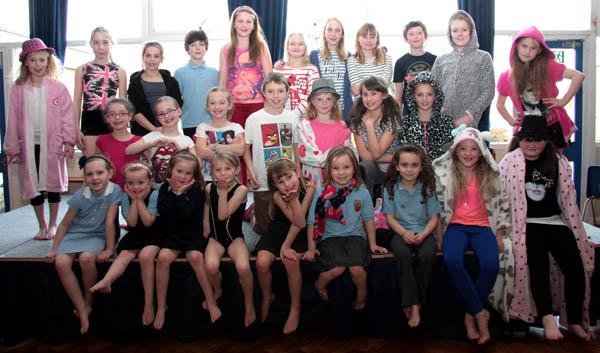 Village School Talent Show