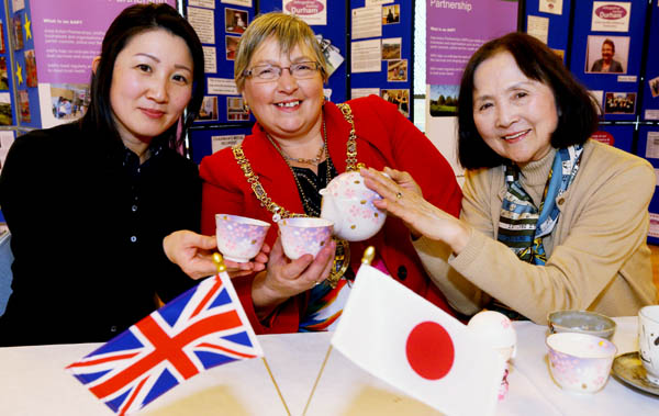 Japanese Culture Day at County Hall