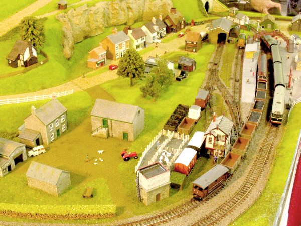 Thomas the Tank Engine at Model RaiLway Exhibition | Newton News