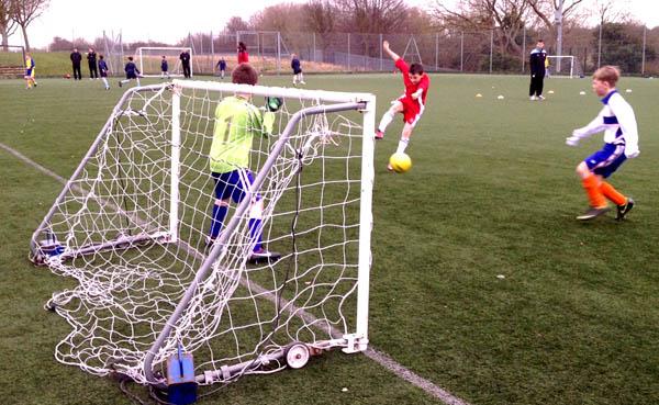 Primary School Football