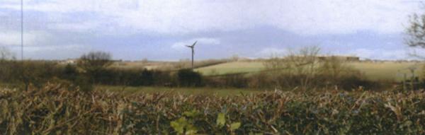 Redworth Villagers Object to Wind Turbine Proposal