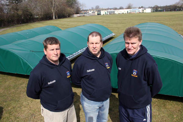 'Premier League' of Amateur Cricket Comes To Newton Aycliffe!