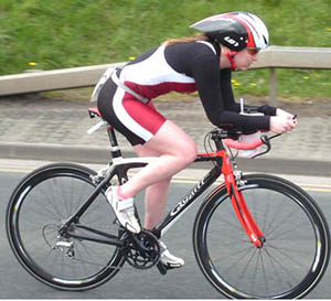 Aycliffe Tri Club Report