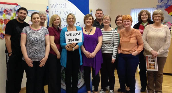 Win £250 in Weight Loss Challenge