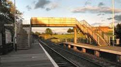 Rail Devolution Delivers Investment