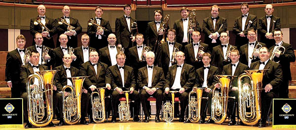 The Best Brass Bands at Durham Festival