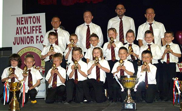 Football Club Presentation Night