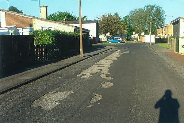 Poor Road & Bad Language