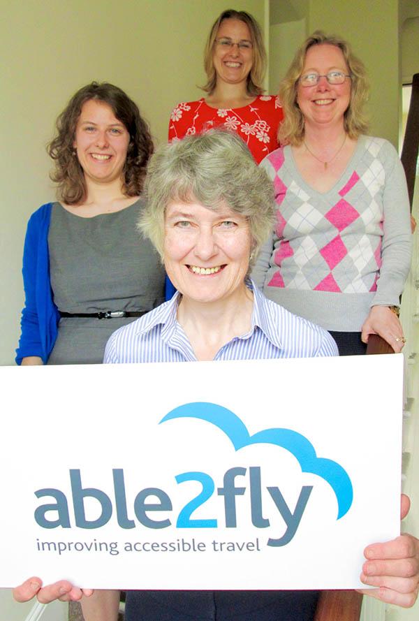 Helping Elderly & Disabled Passengers