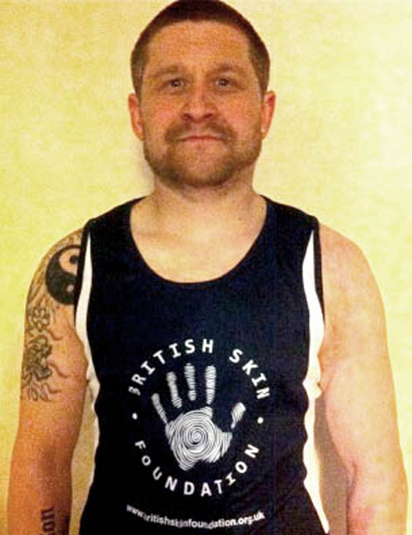 Newtonian's First Great North Run for Charity