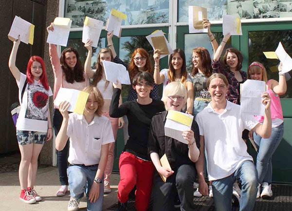County Durham GCSE Pupils Prosper