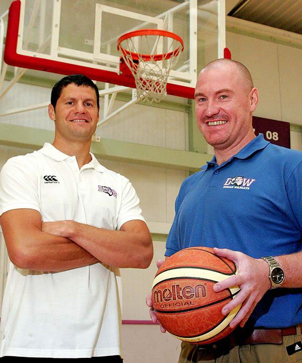 Durham Wildcats Appoint New Head Coach