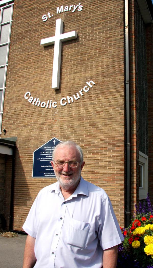 Geordie Priest Moves to Aycliffe