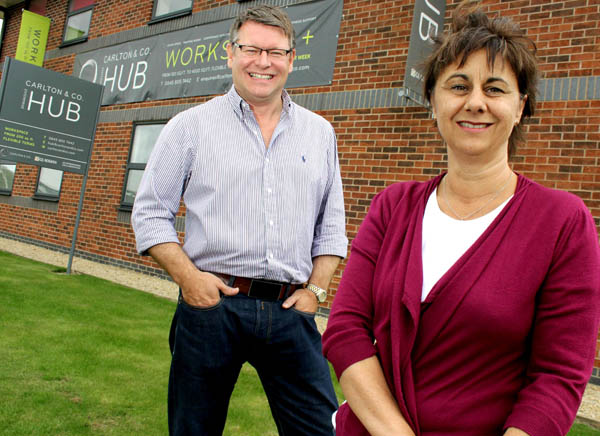 £100K Competition Launched by Aycliffe Partnership