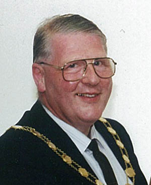 Death of Former Mayor and Community Champion