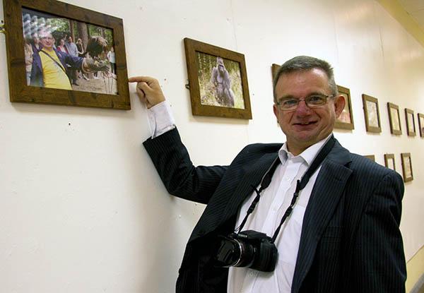 Ian's Photo Exhibition