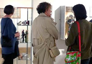 Exhibition of Textiles