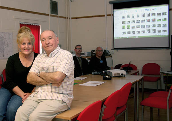 Community Centre Showcases Facilities After Revamp