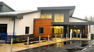 New £9m Autism Centre Opens at Aycliffe