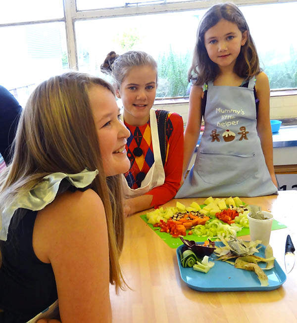 Family Activities at Greenfield Arts