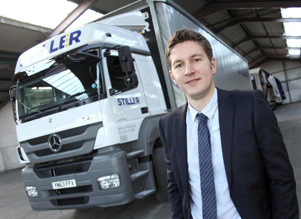 Stiller Invests £1 million in Growing Business