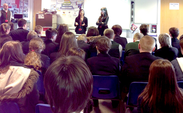 Ex Greenfield Students Share Career Advice