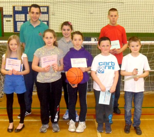Junior Activities at the Oak Leaf Sports Complex