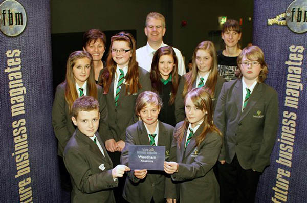 National Recognition for Careers at Woodham