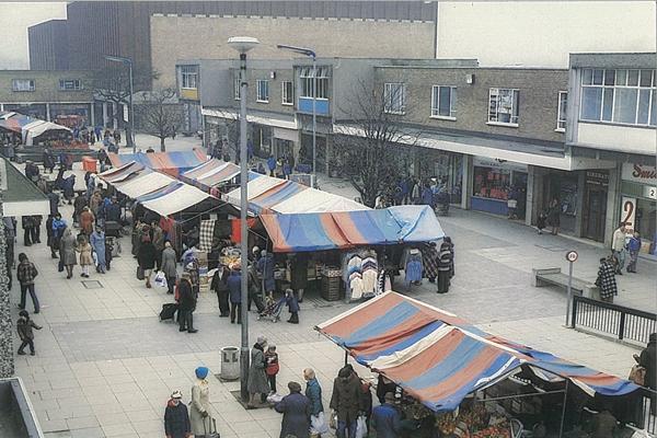 Town Centre Market