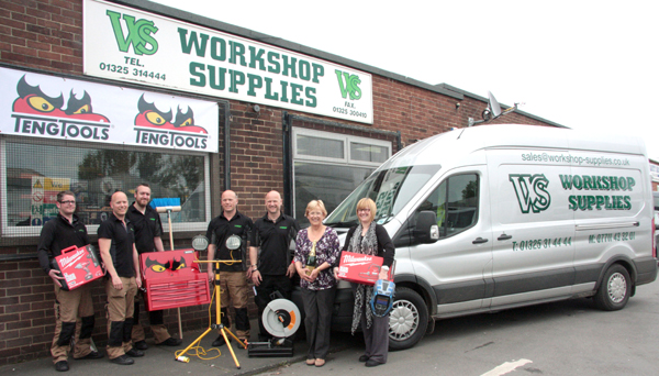 Family Business Open Day for Trade and Public