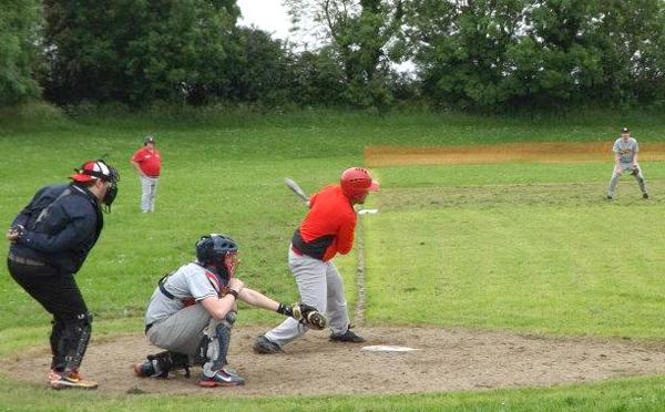 Aycliffe Baseball