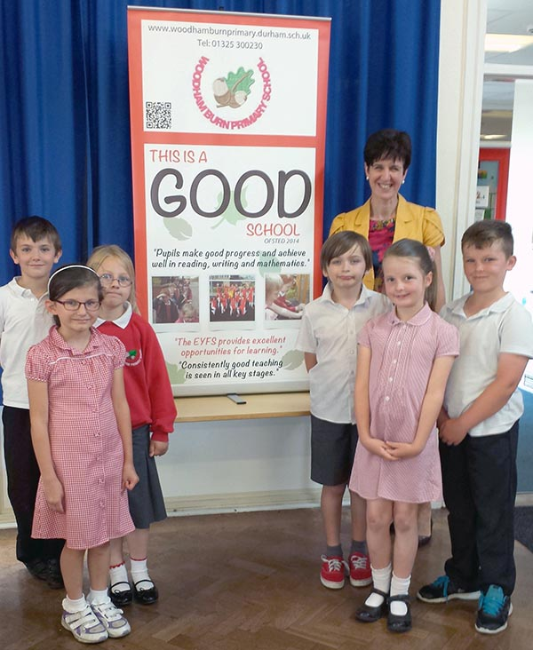 Town School Delighted with Ofsted Rating
