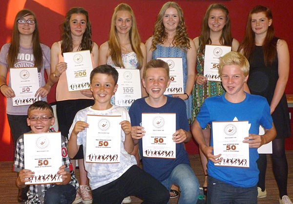 Greenfield – County's Top Sports Leaders