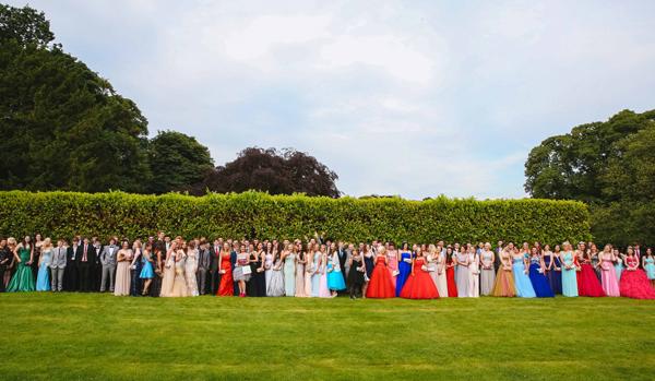 woodham prom 1